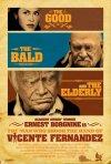 The Man Who Shook the Hand of Vicente Fernandez: la nuova locandina del film