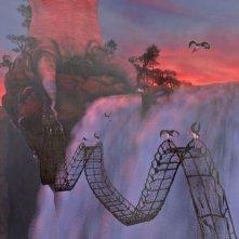 Zambezia: una scena tratta dal film animato