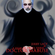 Doctor Mabuse: Character Poster 3