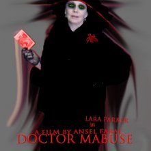 Doctor Mabuse: Character Poster 4