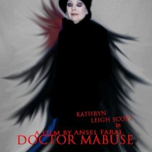Doctor Mabuse: Character Poster 5