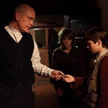 Educazione Siberiana: John Malkovich in una scena