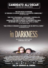 In Darkness in streaming & download