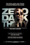 Operazione Zero Dark Thirty: la locandina italiana