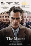 The Master: il poster italiano del film