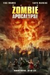 Zombie Apocalypse: la locandina del film