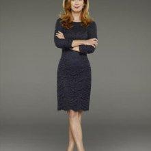 Body of Proof: Dana Delany un'immagine promozionale per la terza stagione della serie