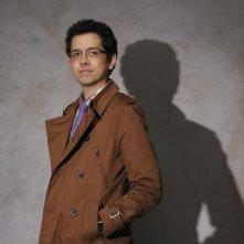 Body of Proof: Geoffrey Arend in un'immagine promozionale per la terza stagione della serie