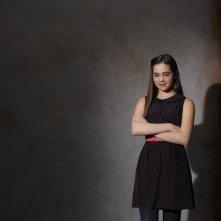 Body of Proof: Mary Mouser in un'immagine promozionale per la terza stagione della serie