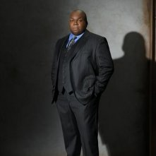 Body of Proof: Windell Middlebrooks in un'immagine promozionale per la terza stagione della serie