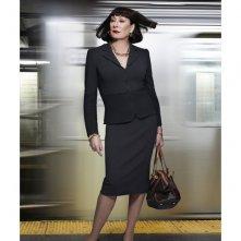 Smash: Anjelica Huston in un'immagine promozionale per la seconda stagione della serie