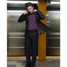 Smash: Christian Borle in un'immagine promozionale per la seconda stagione della serie