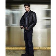 Smash: Jeremy Jordan in un'immagine promozionale per la seconda stagione della serie