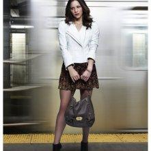 Smash: Katharine McPhee in un'immagine promozionale per la seconda stagione della serie