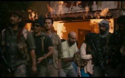 Trailer - Captive (2012)