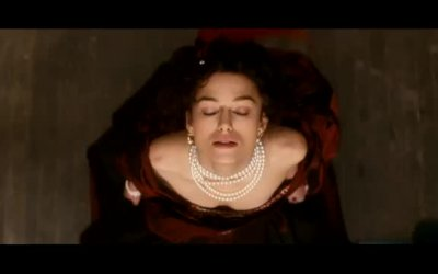 Trailer Italiano - Anna Karenina