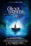 Cirque du Soleil: Mondi lontani 3D - La locandina italiana
