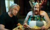 Recensione Asterix e Obelix al servizio di sua maestà (2012)