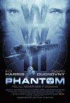 Phantom: la locandina del film