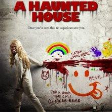Ghost Movie: nuovo divertente poster USA 2