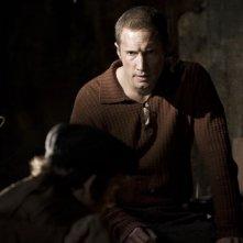 In Darkness: Benno Fürmann in una scena tratta dal film nei panni di Mundek