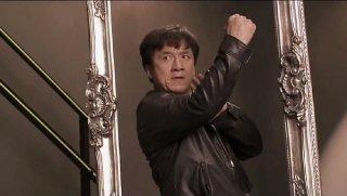 Chinese Zodiac: Jackie Chan in una scena