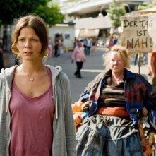 Jessica Schwarz nella commedia tedesca Jesus Loves Me
