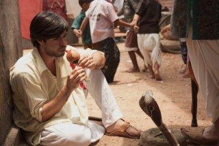 Midnight's Children: Satya Bhabha è Saleem