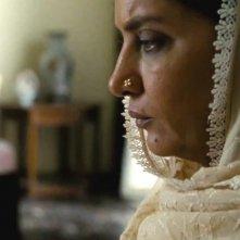 Midnight's Children: Shabana Azmi è Naseem, la nonna di Saleem