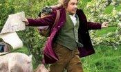Box office: Lo hobbit ancora primo per un soffio