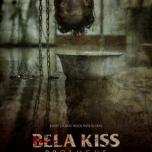 Bela Kiss: Prologue: la locandina del film
