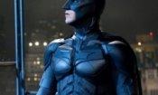 Il cavaliere oscuro - Il ritorno trailer più cliccato del 2012