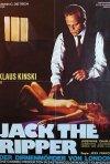 Erotico profondo - Jack lo squartatore: la locandina del film