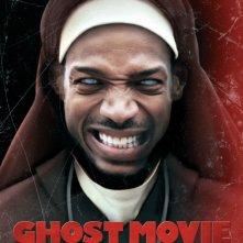 Ghost Movie: la locandina italiana definitiva del film