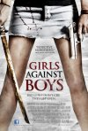 Girls Against Boys: la locandina del film