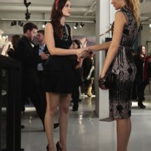 Gossip Girl: Blake Lively e Leighton Meester nell'episodio Save the Last Chance