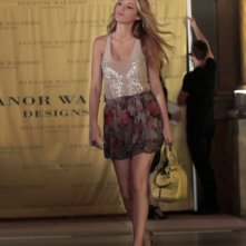 Gossip Girl: Blake Lively nell'episodio Dirty Rotten Scandals