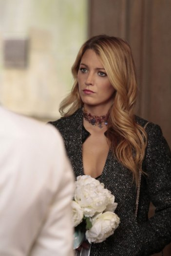 Gossip Girl: Blake Lively nell'episodio finale New York, I Love You XOXO