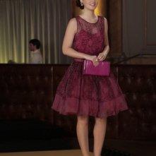 Gossip Girl: Leighton Meester nell'episodio Dirty Rotten Scandals