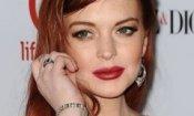 Scary Movie 5: Lindsay Lohan infuriata per il trailer