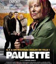 Paulette: la locandina del film