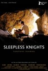 Sleepless Knights: la locandina del film