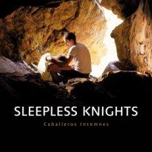 Sleepless Knights: la locandina del film