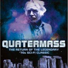 The Quatermass Conclusion: la locandina del film