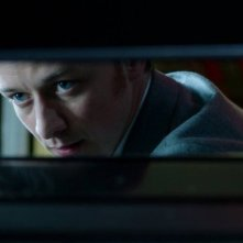 Trance: James McAvoy in una scena del film