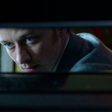 Trance: James McAvoy in una scena del film