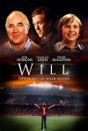Will: la locandina del film