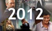 2012: dal finale di House a The Newsroom, tutte le serie TV dell'anno