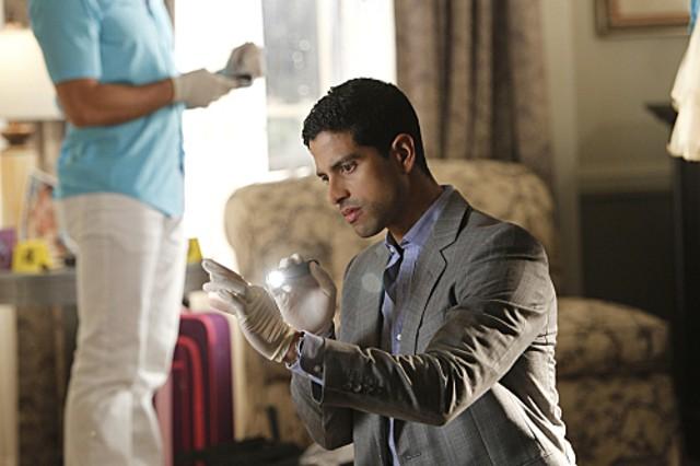Csi Miami Adam Rodriguez In Una Scena Dell Episodio Piccole Miss Della Decima Stagione 262104