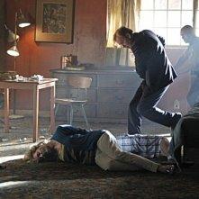 CSI Miami: David Caruso in un momento dell'episodio Col passare del tempo della decima stagione